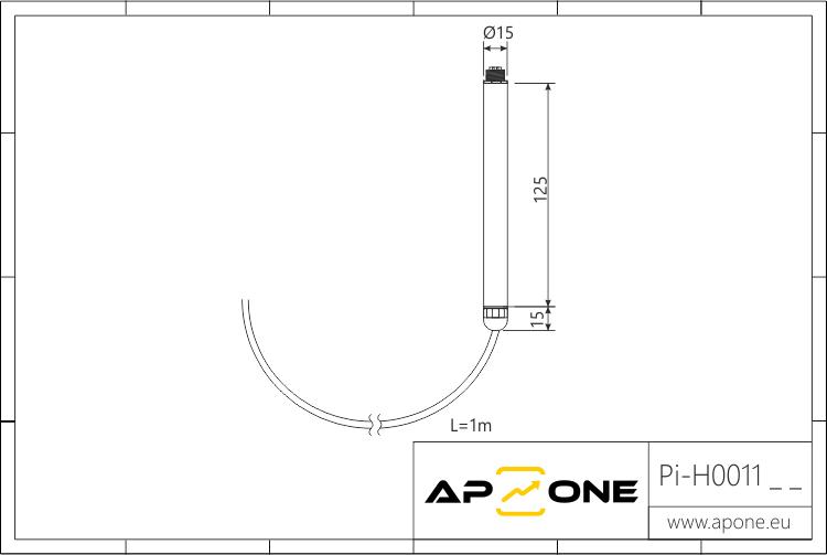 Rysunek techniczny do Pi-H0001__
